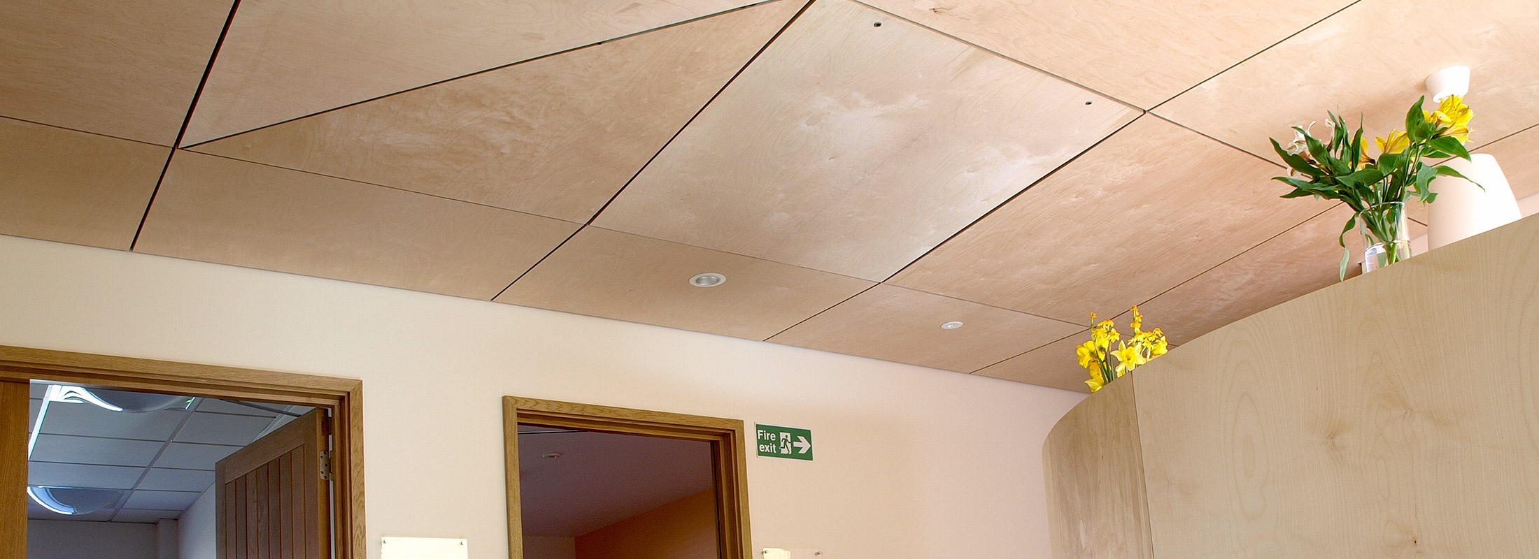 ASC | Suspended Ceilings-Installers-Commercial-Educational